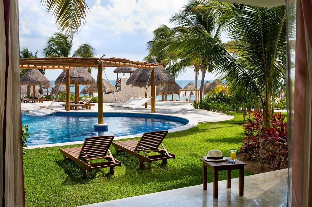 Excellence Playa Mujeres Luxury Suites Resort - Adults All Inclusive